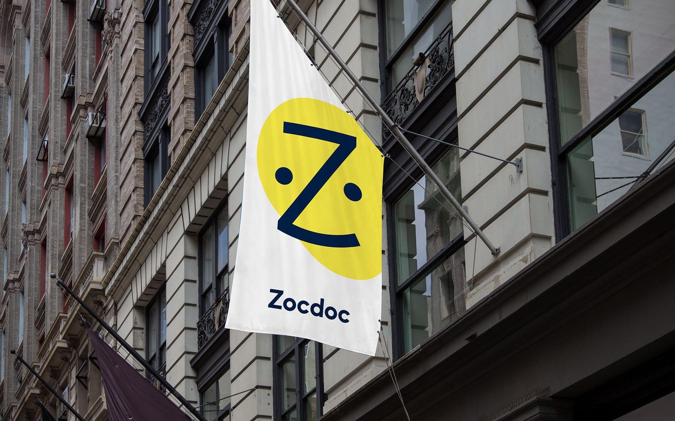Zocdoc image
