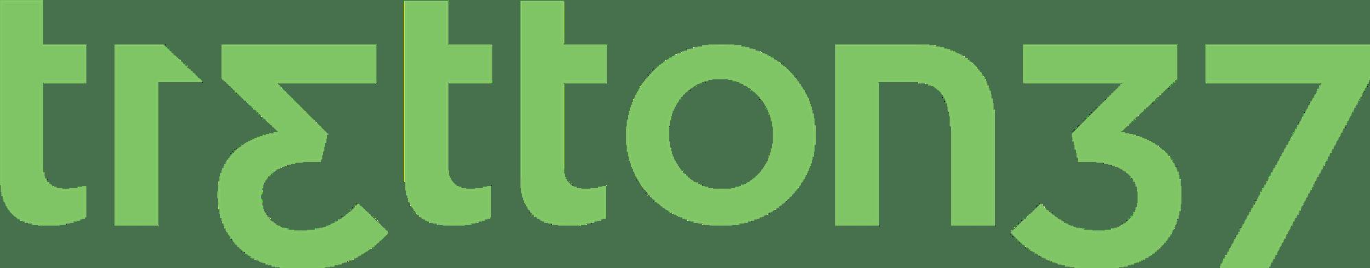 Logo - Tretton37