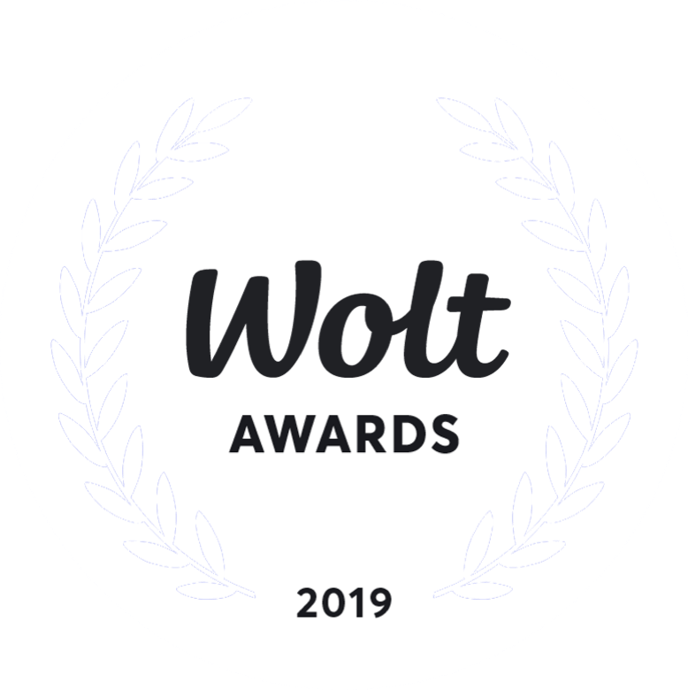 wolt restaurant awards