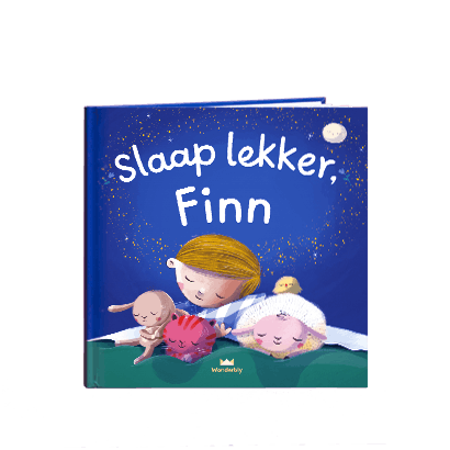 Bedtime For You - Dutch