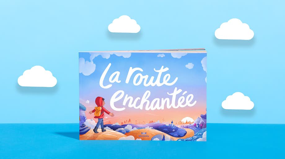 La route enchantée