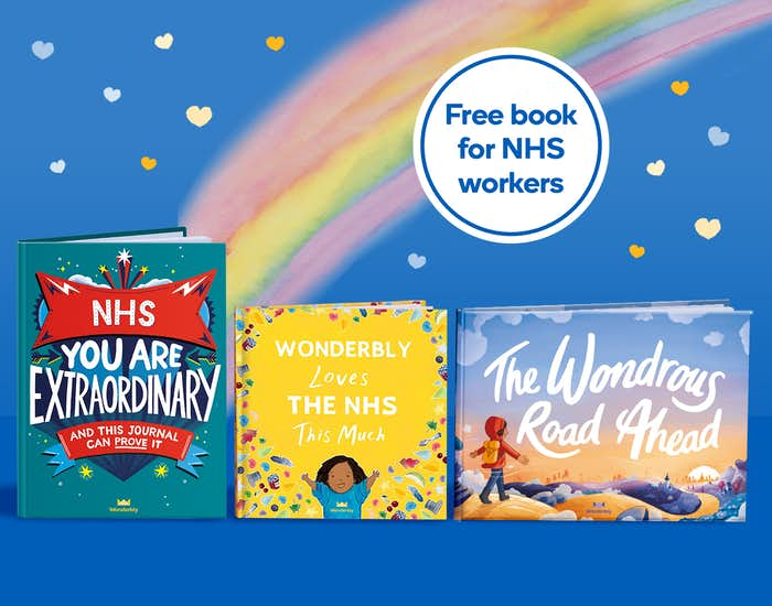 Free book for NHS workers