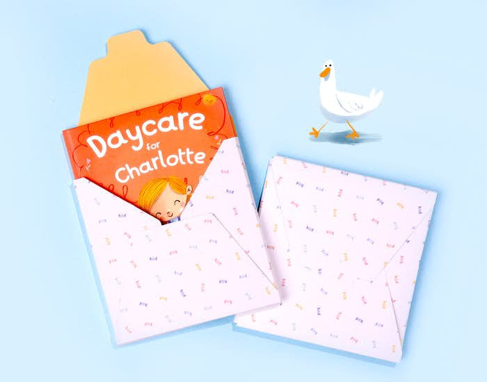 Daycare For You in Giftwrap