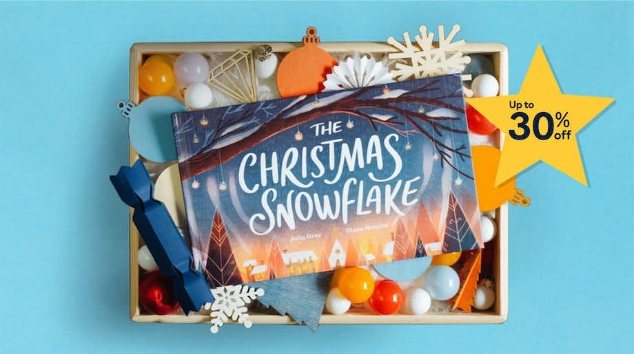 The Christmas Snowflake