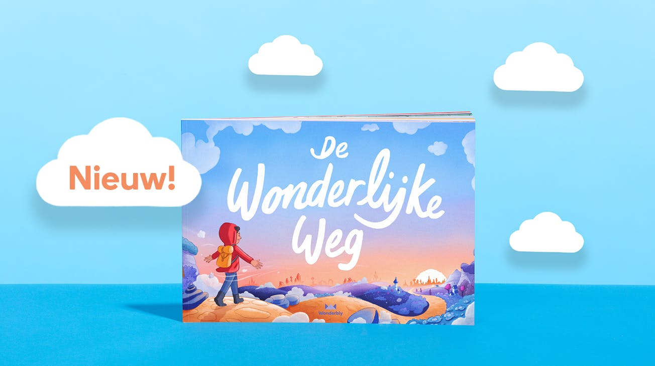 Product Page - Wondrous Road Ahead NL ; Carousel Slide 2.1