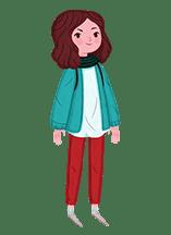 Girl Type-iii