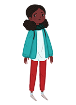 Girl Type-vi