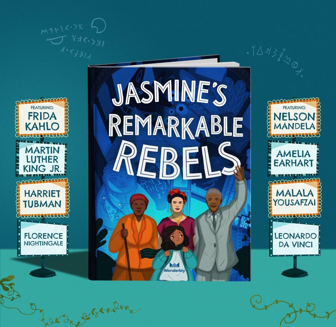 Your Remarkable Rebels