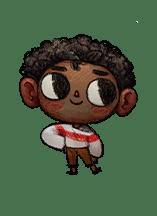 Boy Type-vi