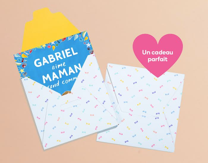 Le cadeau parfait pour Maman