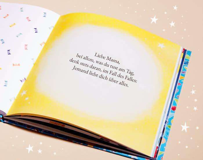 Ein Buch, mit dem du deine Partnerin überraschst