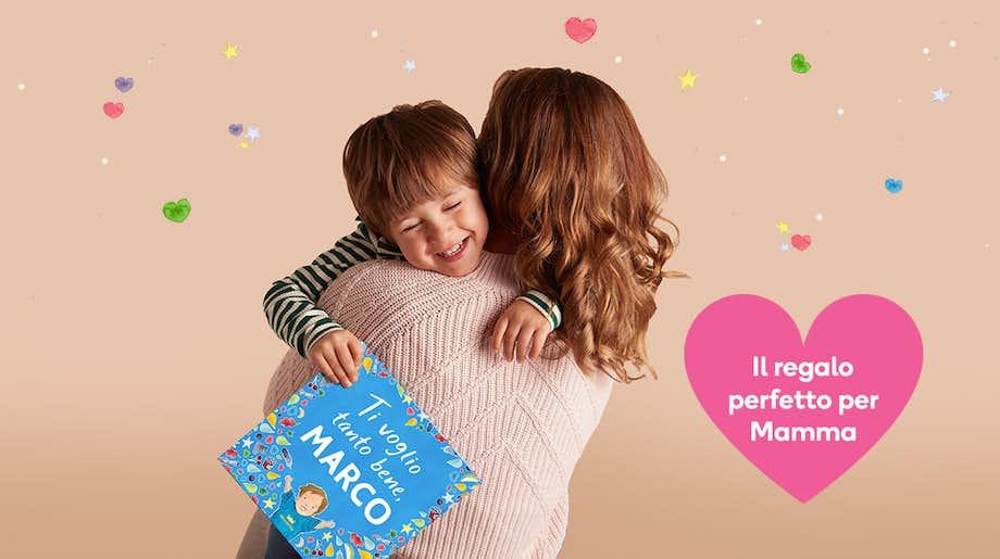 Il regalo perfetto per Mamma