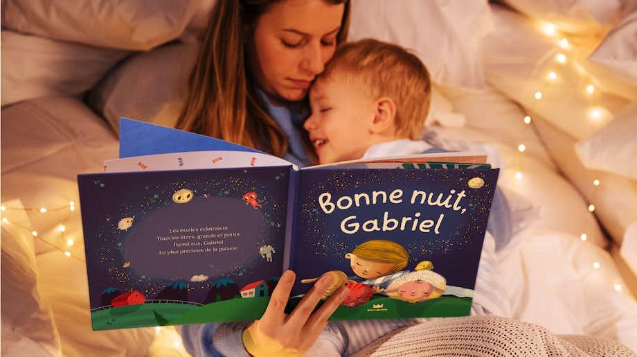 Bonne Nuit couverture de livre image 5
