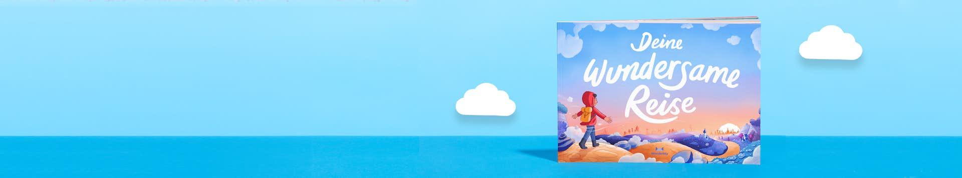 Product Page - Wondrous Road Ahead DE ; Testimonial Desktop