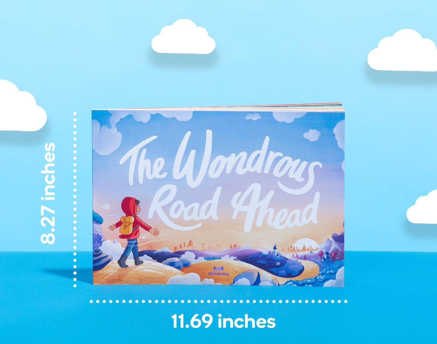 Wondrous Road Dimensions Partial US
