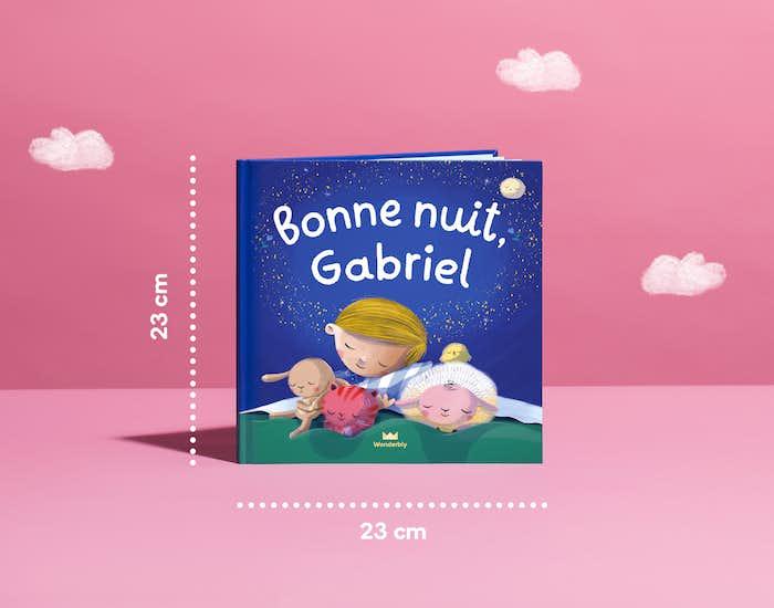 Un livre idéal pour les petites menottes