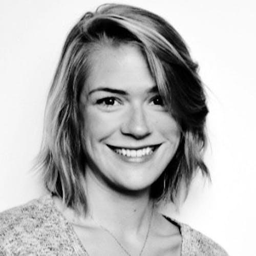 Julie Lemaire, Content Marketing Lead @Wooclap