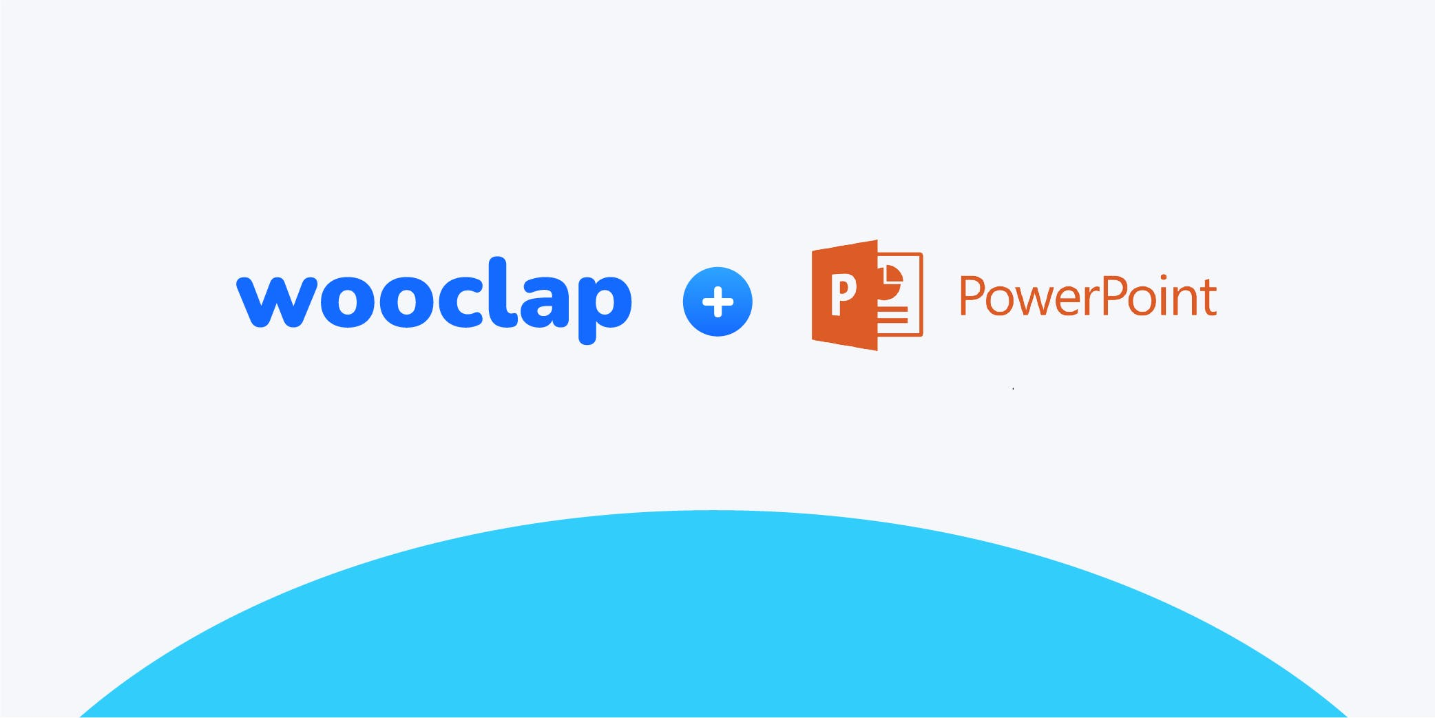 Wooclap and PowerPoint