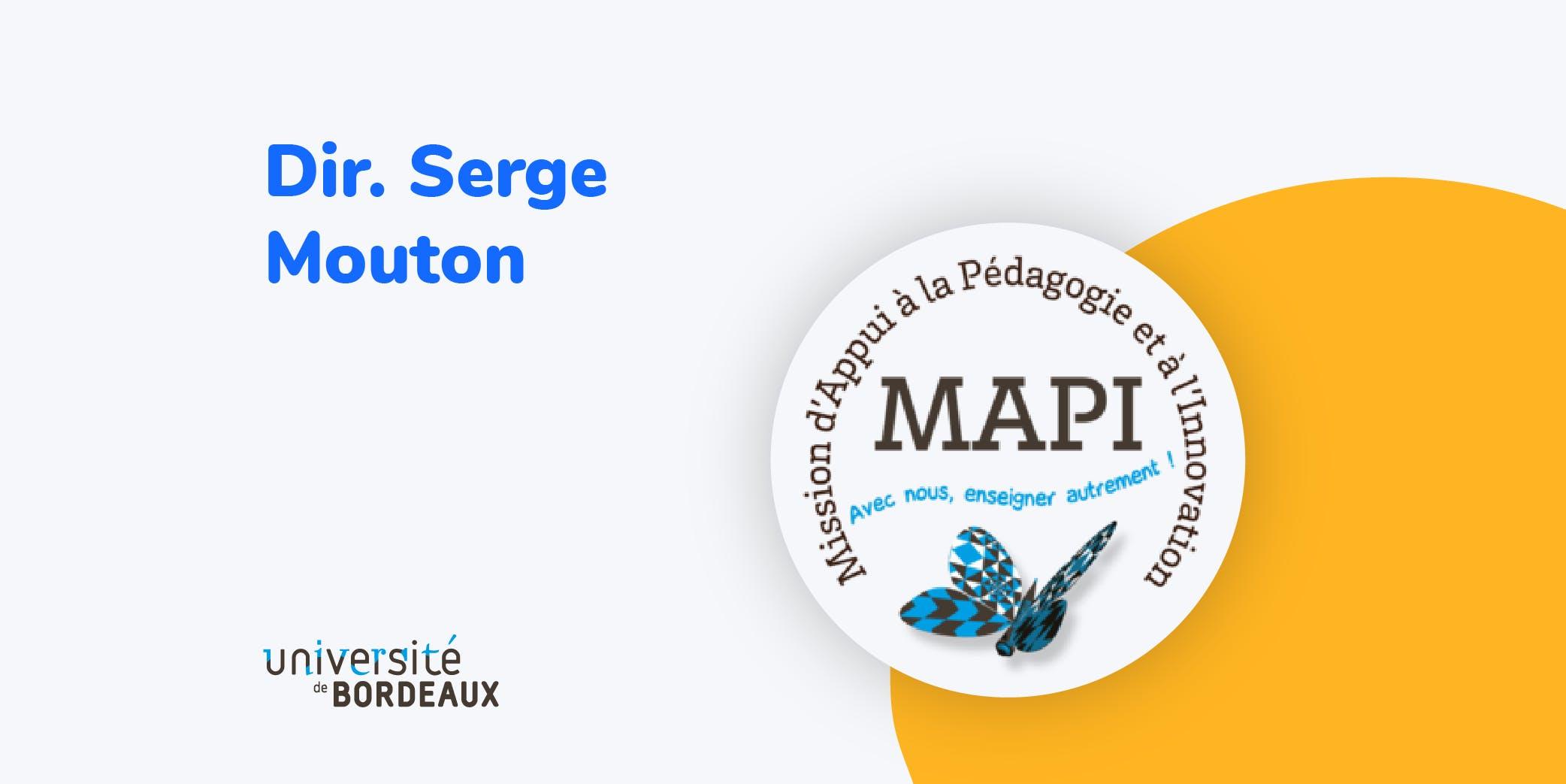 MAPI Université de Bordeaux / Wooclap