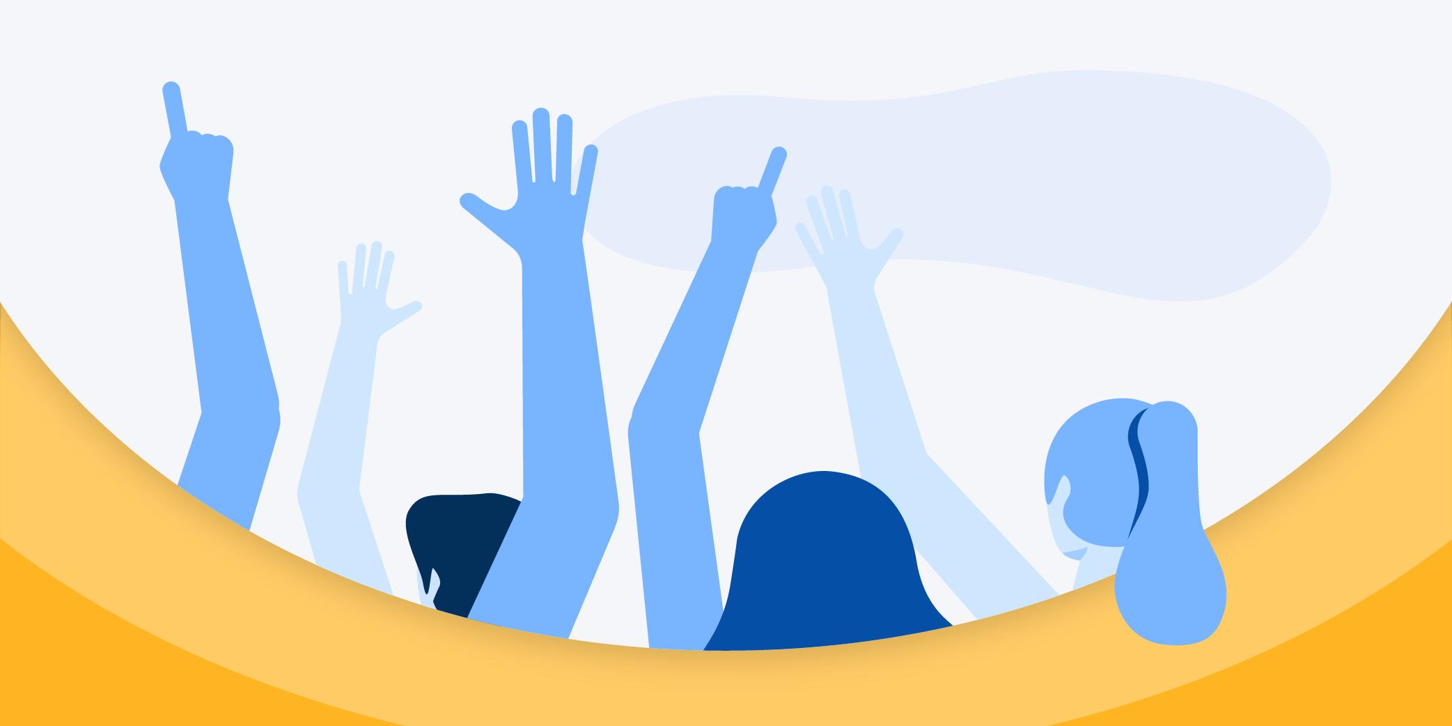 12 Wege, Schüler zu fesseln