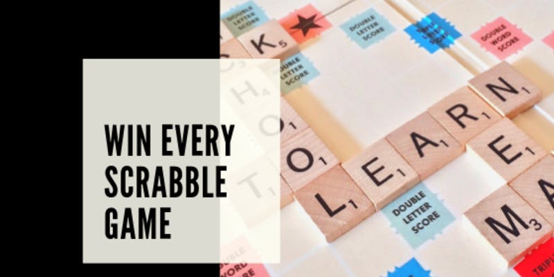 Short Words With The Letter Q.Scrabble Tips And Tricks