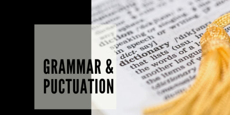 Short Words With The Letter Q.A Guide To Grammar And Punctuation