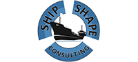 Ship Shape Consulting Logo