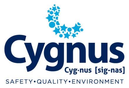 Cygnus Safety Consulting Logo