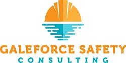 Galeforce Safety Consulting Logo
