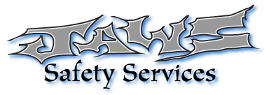 Jaws Safety Services Logo