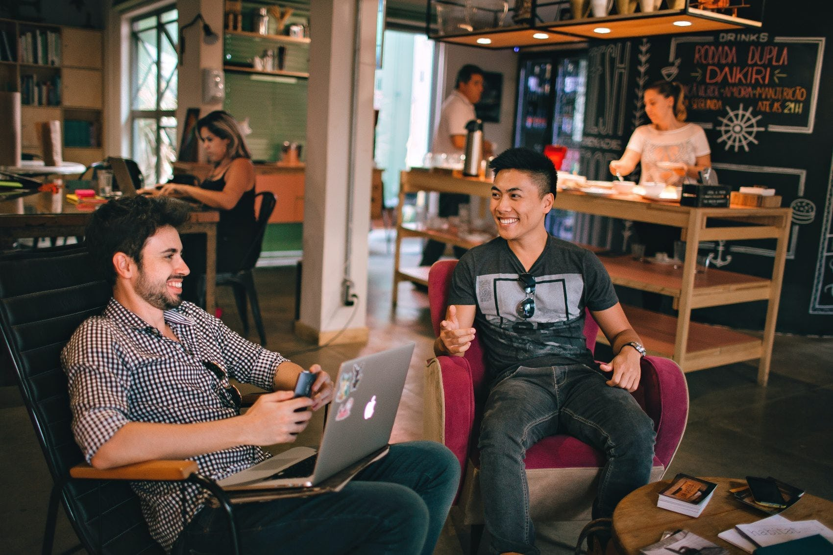19 questions to answer when looking for a co-working space or flexible office space. Well, only If you are picky.