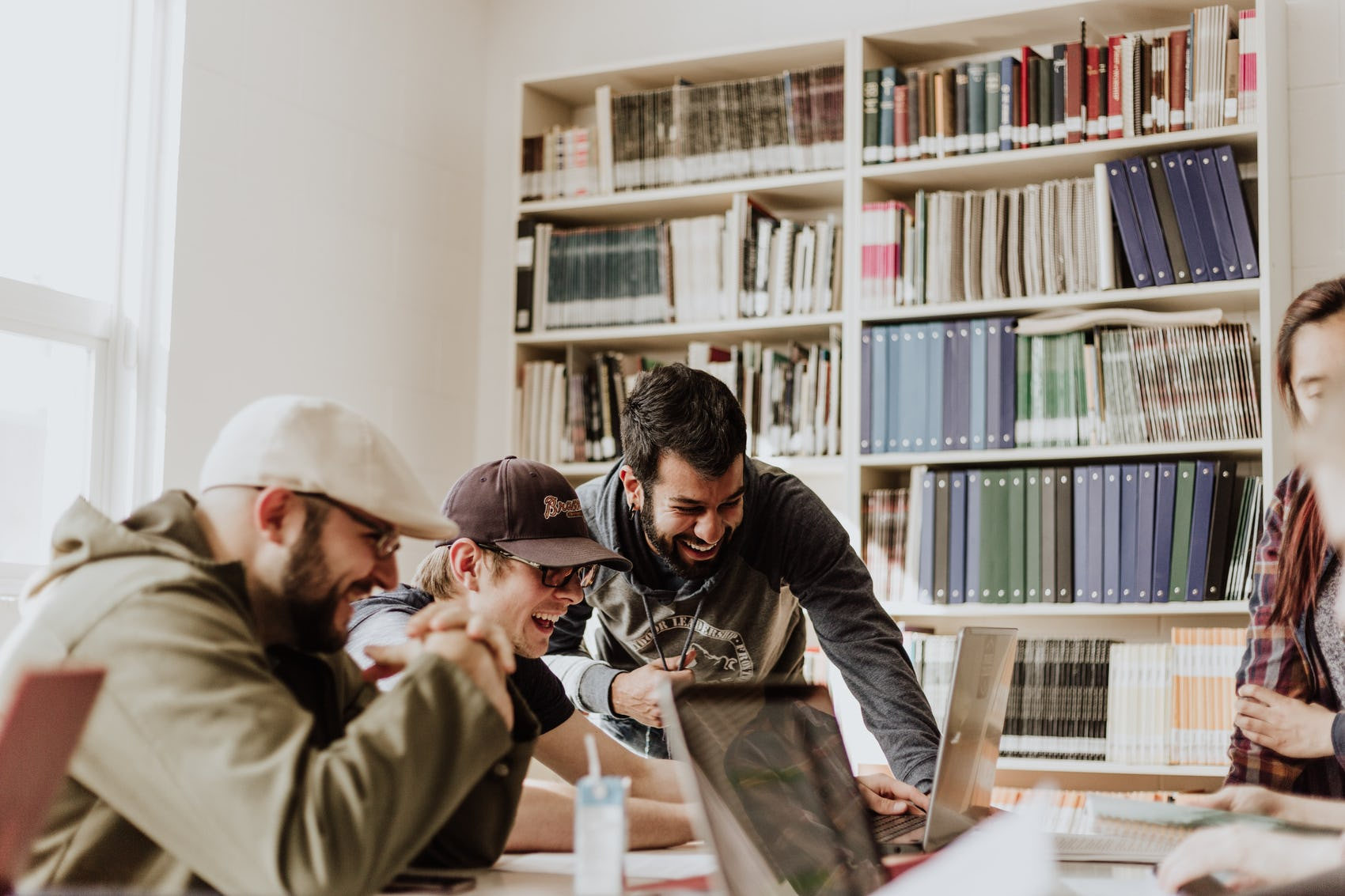 4 Actionable Ways to Increase Community in Your Coworking Space