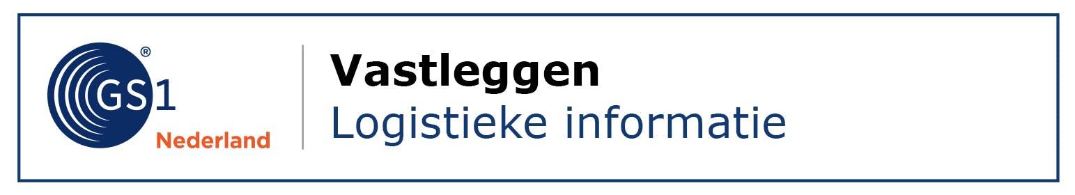 GS1 Logistieke informatie