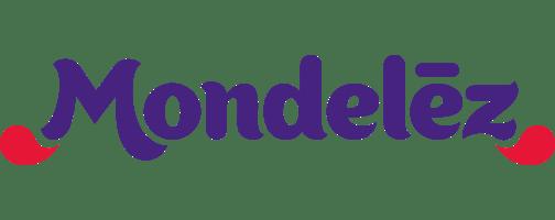 Logo Mondelêz