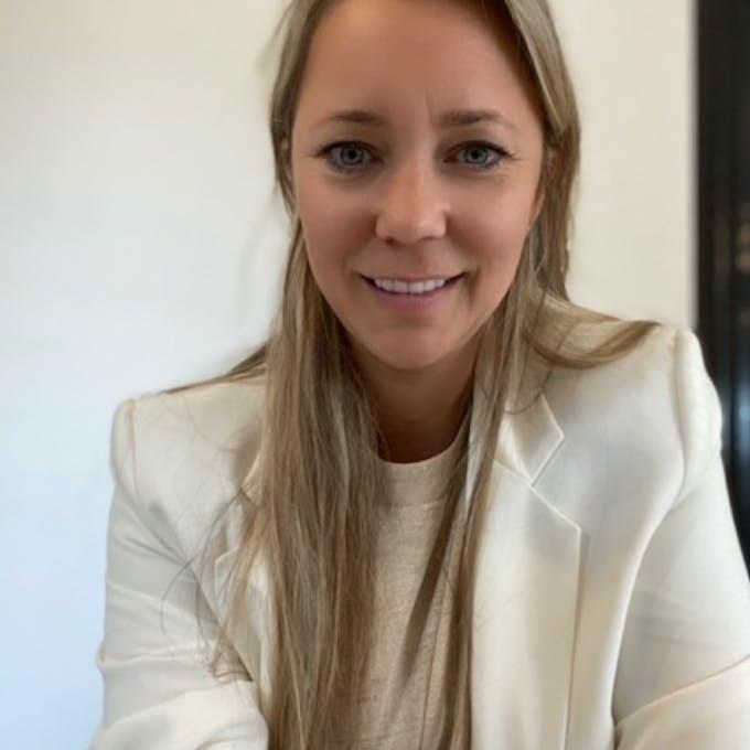 Chantal Timmerman