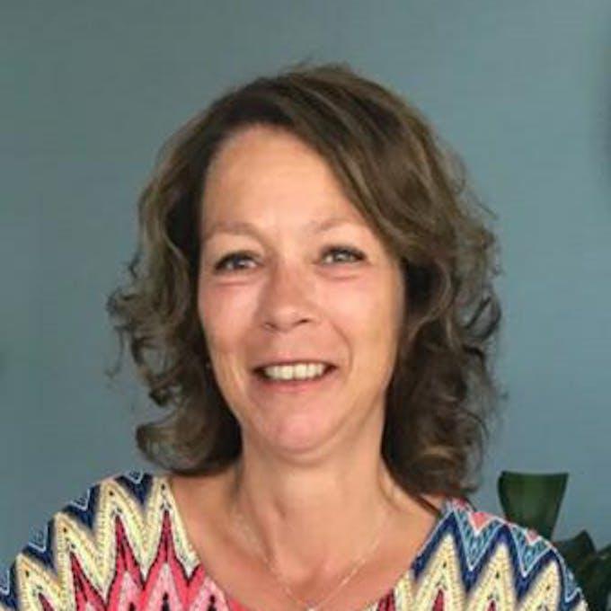 Anita van Gerwen
