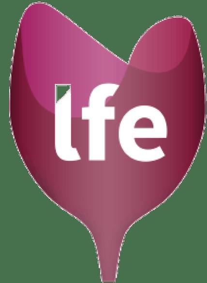 LFE logo