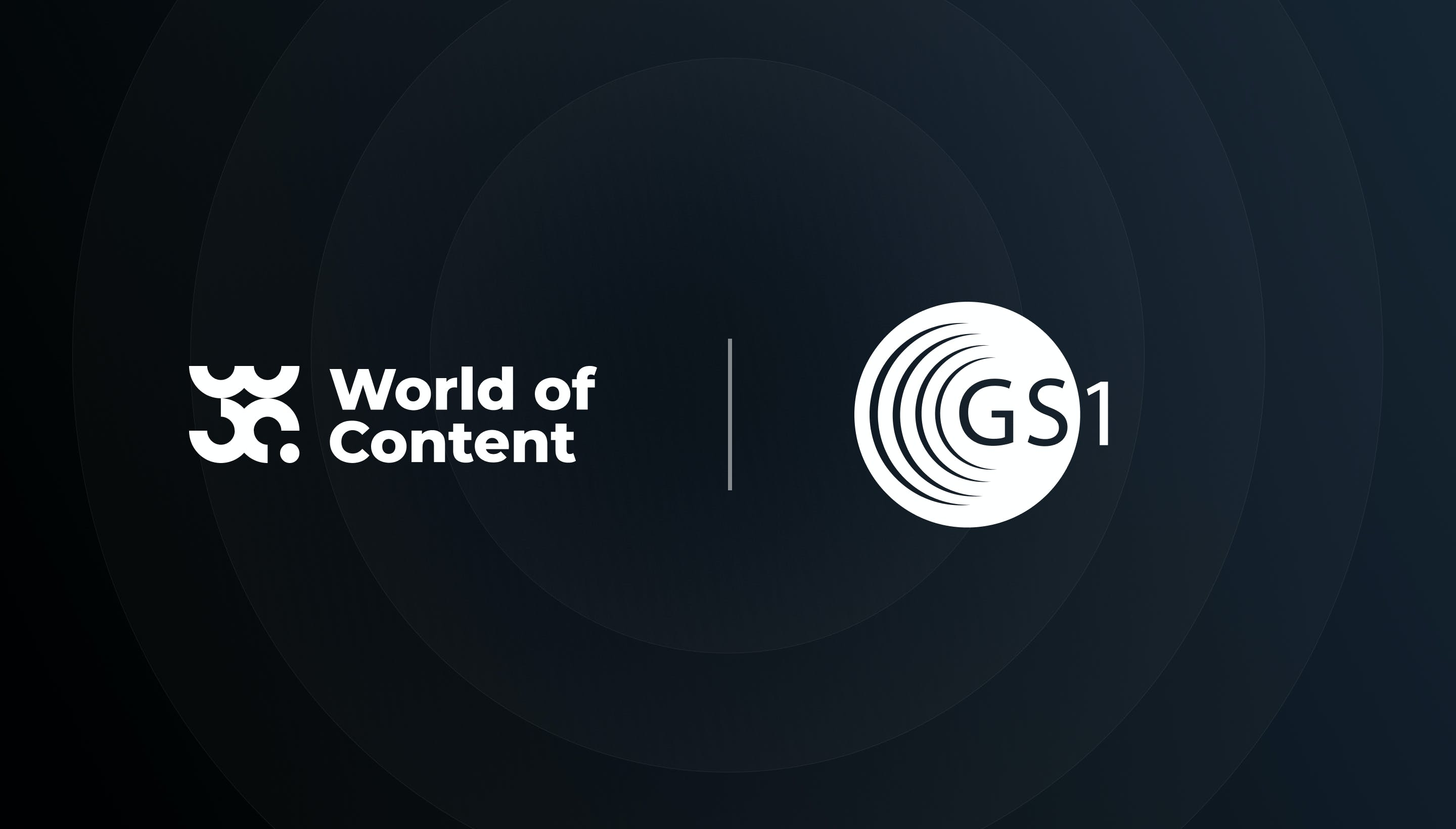 World of Content GS1