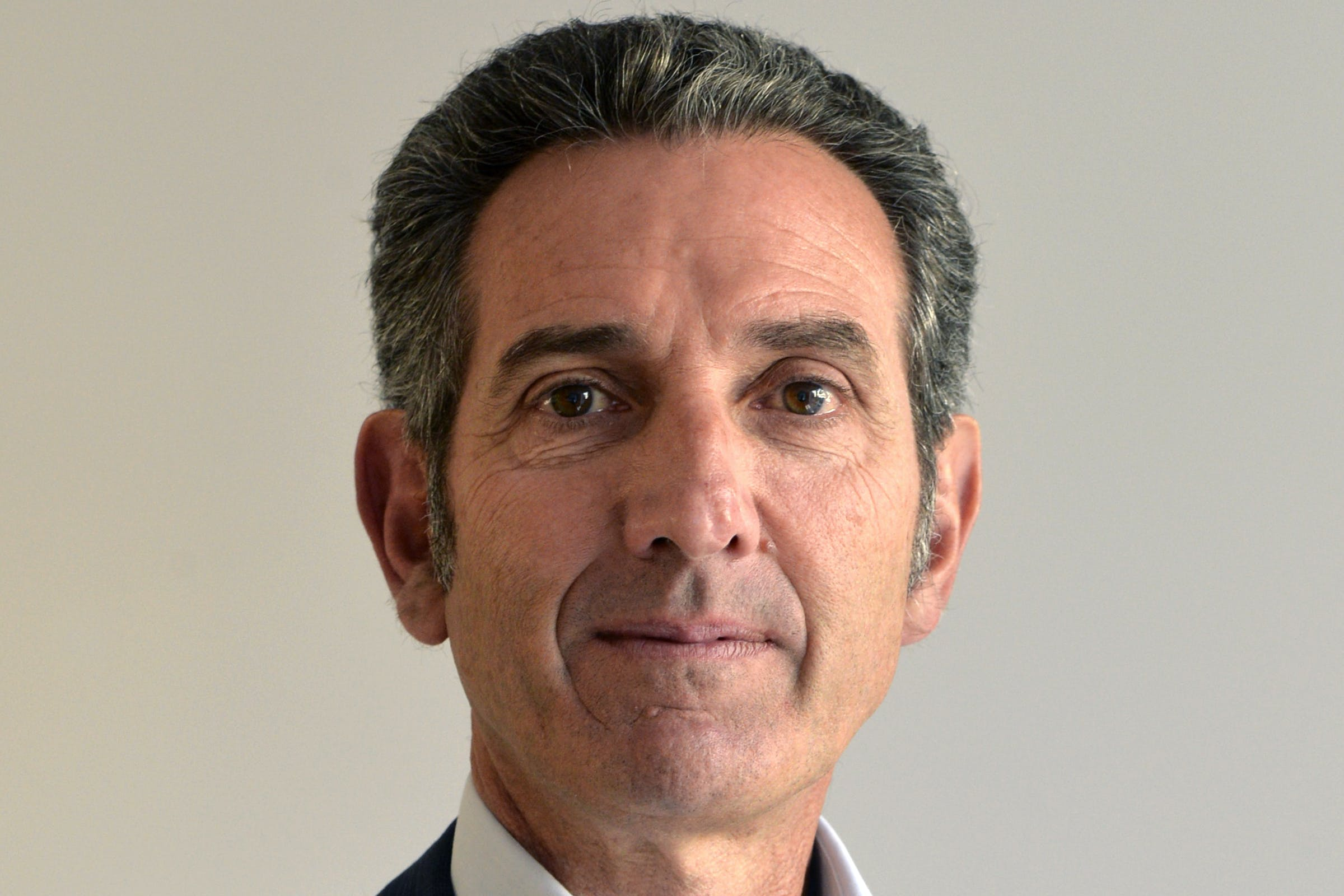 Portrait Martin Stephan.