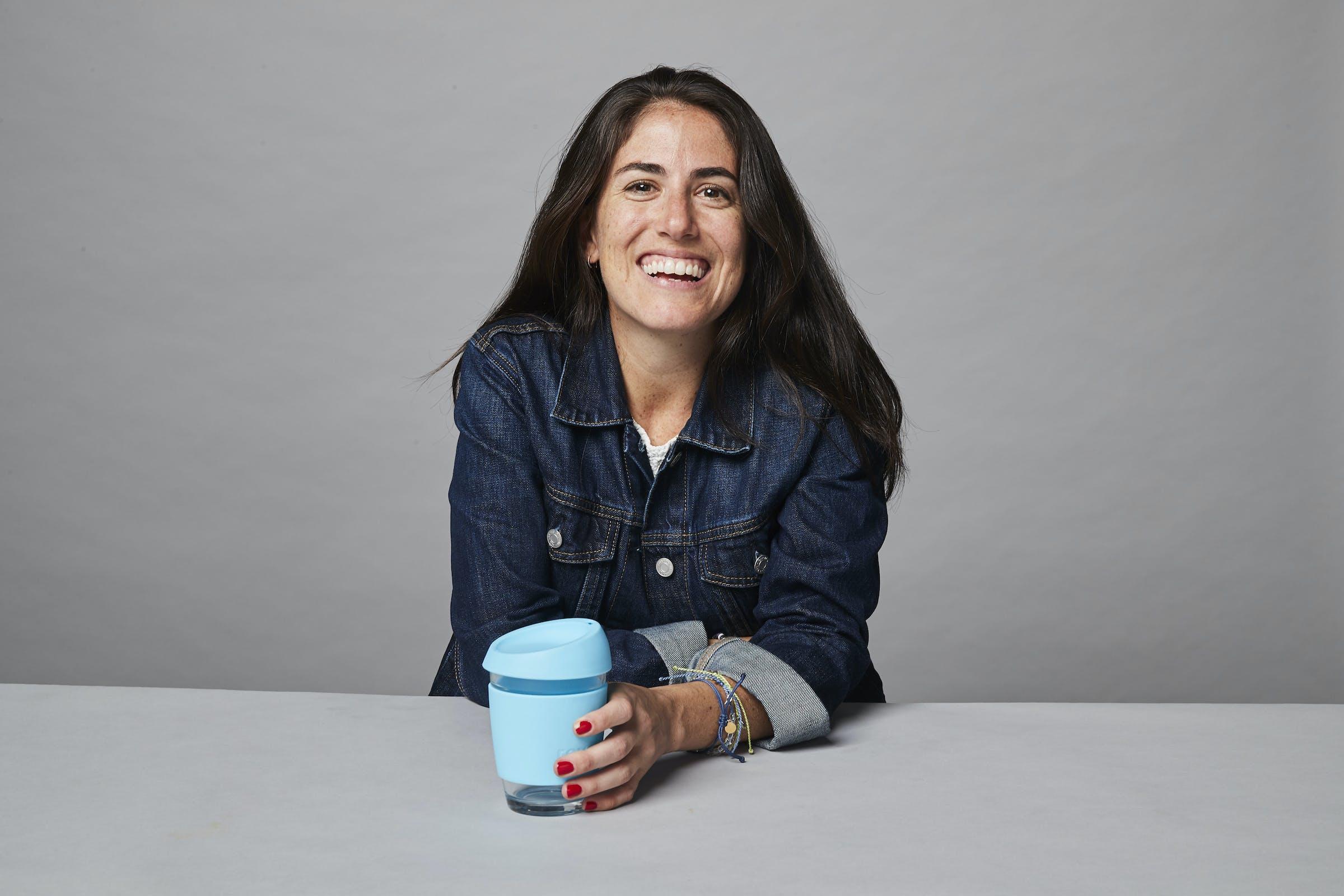 Portrait Lizzie Horwitz