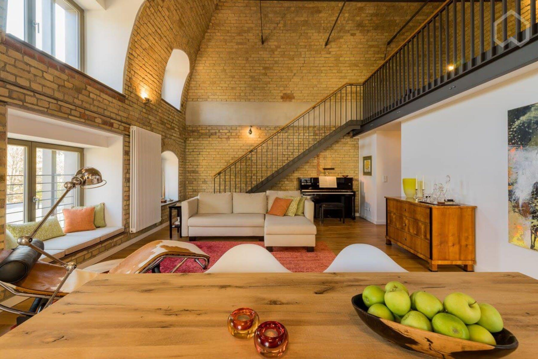 single apartments berlin)