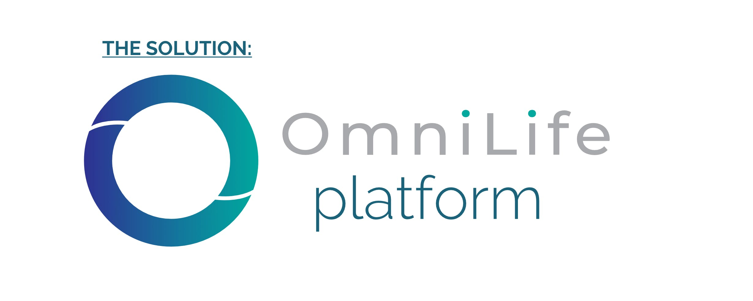 The solution omnilife platform