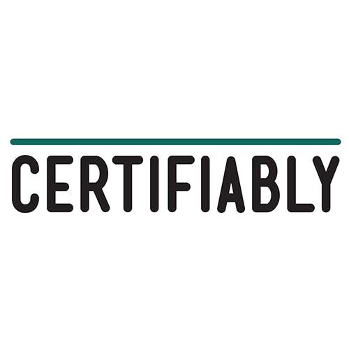 Certifiably