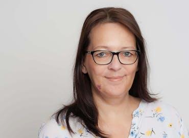 Sabine Fraidl