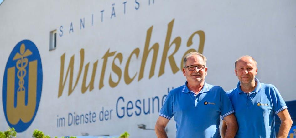 Team Wutschka