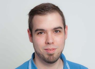 Matthias Toncar
