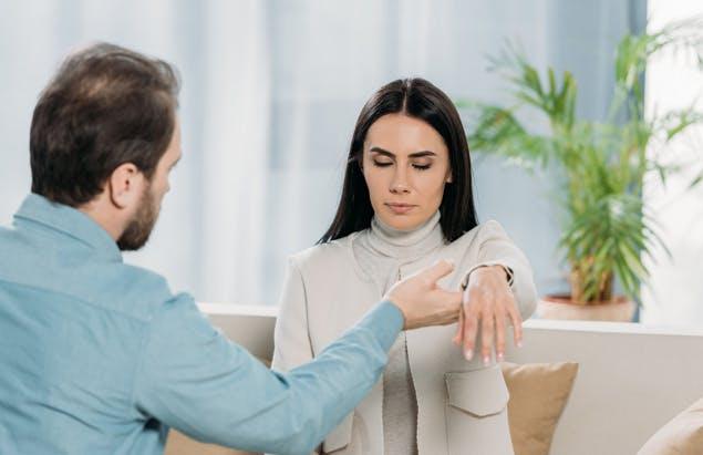 Différence entre hypnose et sophrologie