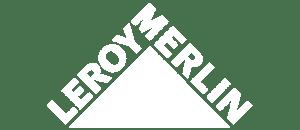 Logo firmy Leroy Merlin