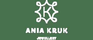 Logo firmy Ania Kruk