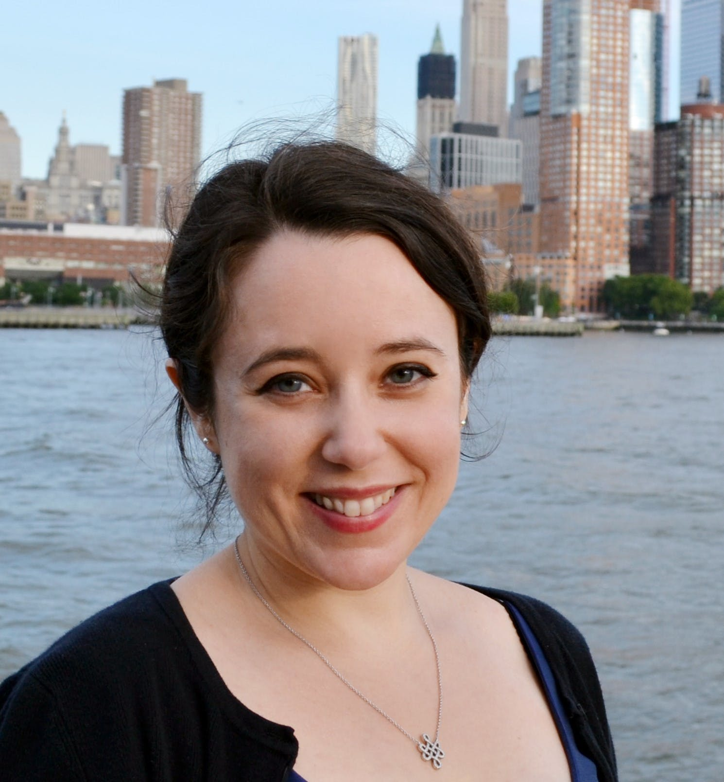 Lisa Tagliaferri